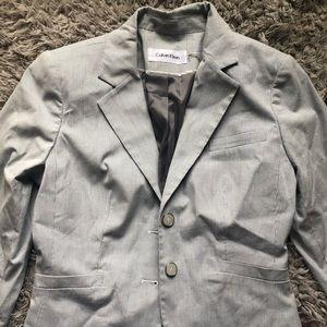 Calvin Klein women's blazer, size 4
